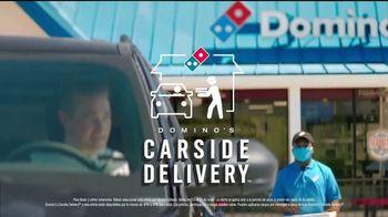 Domino's TV Spot, '49% de descuento todas las pizzas' [Spanish]