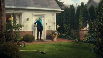Amazon Echo TV Spot, 'A Voice Is All You Need: Front Door'
