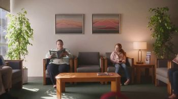 AARP Services, Inc. TV Spot, 'Wise Friend: Doctor's Office'
