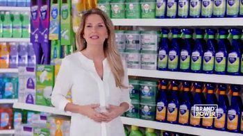 Microban 24 Bathroom Cleaner TV Spot, 'Bathroom Solutions' - Thumbnail 1