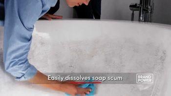 Microban 24 Bathroom Cleaner TV Spot, 'Bathroom Solutions' - Thumbnail 4