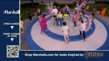 Marshalls TV Spot, 'NBC: The Voice: Dynamite' - Thumbnail 9