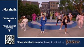 Marshalls TV Spot, 'NBC: The Voice: Dynamite' - Thumbnail 2