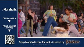 Marshalls TV Spot, 'NBC: The Voice: Dynamite' - Thumbnail 3
