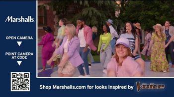 Marshalls TV Spot, 'NBC: The Voice: Dynamite' - Thumbnail 5