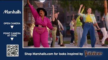 Marshalls TV Spot, 'NBC: The Voice: Dynamite' - Thumbnail 6
