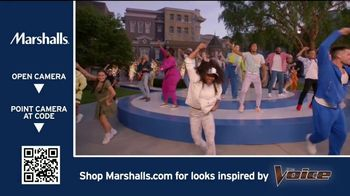 Marshalls TV Spot, 'NBC: The Voice: Dynamite' - Thumbnail 7