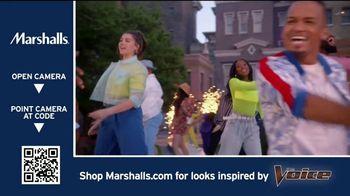 Marshalls TV Spot, 'NBC: The Voice: Dynamite' - Thumbnail 8