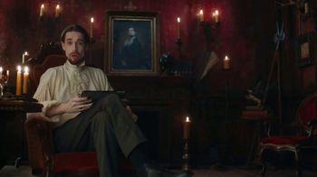 Realtor.com TV Spot, 'Vampire: Map Draw'