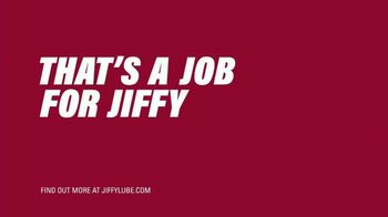 Jiffy Lube TV Spot, 'Straight Talk' - Thumbnail 10