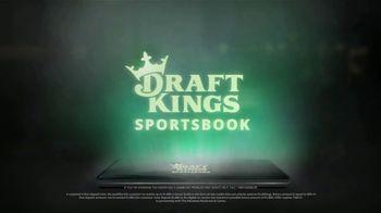 DraftKings Sportsbook TV Spot, 'Swimming in Moola: Deposit Bonus' - Thumbnail 1