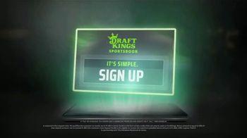 DraftKings Sportsbook TV Spot, 'Swimming in Moola: Deposit Bonus' - Thumbnail 4