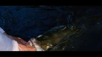 Yo-Zuri Fishing 3D Inshore Series TV Spot, 'Hooked' - Thumbnail 7