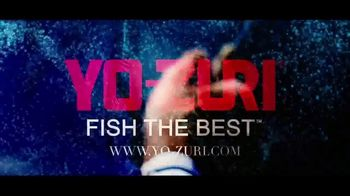 Yo-Zuri Fishing 3D Inshore Series TV Spot, 'Hooked' - Thumbnail 3
