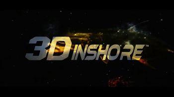 Yo-Zuri Fishing 3D Inshore Series TV Spot, 'Hooked' - Thumbnail 5