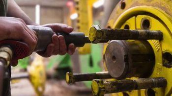 Abilene Machine TV Spot, 'Dependable Ag Replacement Parts'