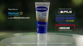 Blue-Emu Maximum Pain Relief TV Spot, 'Fútbol' [Spanish] - Thumbnail 8