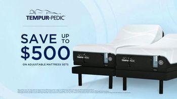 Tempur-Pedic Ergo Smart Base TV Spot, Responds to Snoring: Save up to $500' - Thumbnail 9