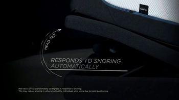 Tempur-Pedic Ergo Smart Base TV Spot, Responds to Snoring: Save up to $500' - Thumbnail 3