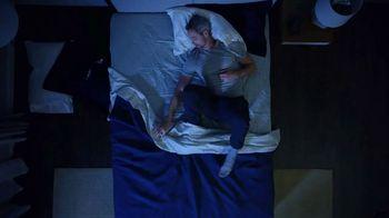 Tempur-Pedic Summer of Sleep TV Spot, 'Transformative Sleep: $500 on Adjustable Sets' - Thumbnail 4