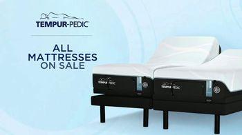 Tempur-Pedic Summer of Sleep TV Spot, 'Transformative Sleep: $500 on Adjustable Sets' - Thumbnail 9