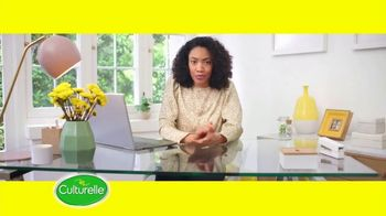 Culturelle IBS Complete Support TV Spot, 'Advice' - Thumbnail 1