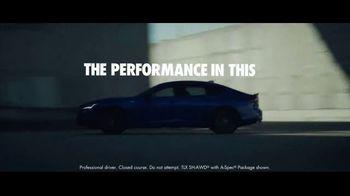 2021 Acura TLX TV Spot, 'Pushing the Limits of Premium Performance' [T2] - Thumbnail 1