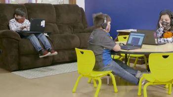 Comcast Corporation TV Spot, 'Internet Connectivity' - Thumbnail 4