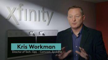 Comcast Corporation TV Spot, 'Internet Connectivity' - Thumbnail 6