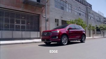 Ford TV Spot, 'Built for the Midwest: SUVs' [T2] - Thumbnail 1