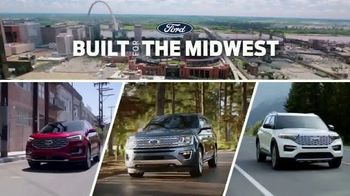 Ford TV Spot, 'Built for the Midwest: SUVs' [T2] - Thumbnail 2