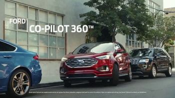 Ford TV Spot, 'Built for the Midwest: SUVs' [T2] - Thumbnail 4