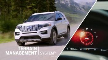 Ford TV Spot, 'Built for the Midwest: SUVs' [T2] - Thumbnail 5
