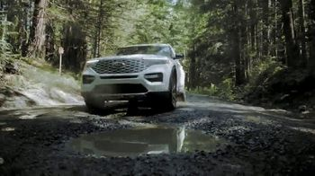 Ford TV Spot, 'Built for the Midwest: SUVs' [T2] - Thumbnail 6