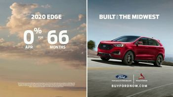 Ford TV Spot, 'Built for the Midwest: SUVs' [T2] - Thumbnail 8