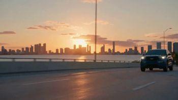 2021 Ford Explorer TV Spot, 'Inspiration' Featuring Luis Fonsi [T2] - Thumbnail 8