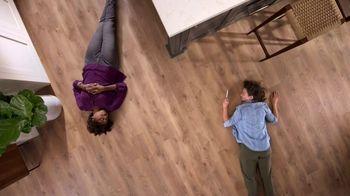 LL Flooring TV Spot, 'Voila!'