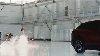 2021 Ford Mustang Mach-E TV Spot, 'Mach-E vs. Gravity: Torque' [T1] - Thumbnail 5