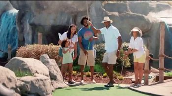 Visit Myrtle Beach TV Spot, 'Best Self' - Thumbnail 7
