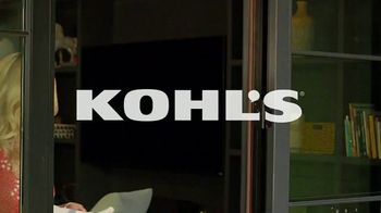 Kohl's TV Spot, 'Dive in to Summer: Outdoor Furniture, Games and Grilling' Song by Oh, Hush! - Thumbnail 1