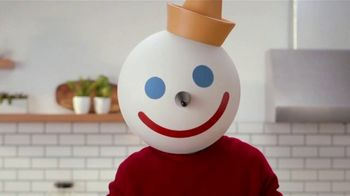 Jack in the Box Jack's Mini Munchies TV Spot, 'Mac & Cheese: Singing Bag: $3'