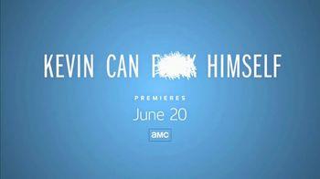 AMC+ TV Spot, 'Kevin Can F**k Himself' - Thumbnail 9