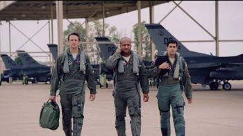 Air National Guard TV Spot, 'Career PSA'