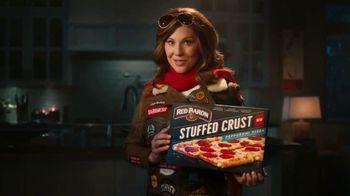 Red Baron Stuffed Crust TV Spot, 'Is Anyone Listening?'