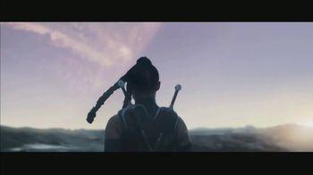 HBO Max TV Spot, 'Those Who Wish Me Dead and Mortal Kombat' - Thumbnail 1