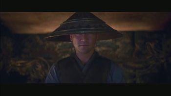 HBO Max TV Spot, 'Those Who Wish Me Dead and Mortal Kombat' - Thumbnail 2
