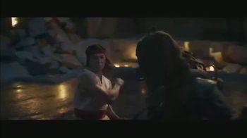 HBO Max TV Spot, 'Those Who Wish Me Dead and Mortal Kombat' - Thumbnail 3