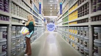 Lowe's TV Spot, 'The Lowe's List for Innovation' - Thumbnail 2
