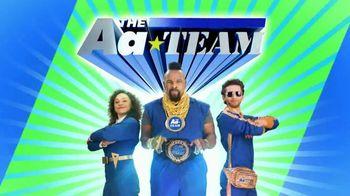 Aaron's TV Spot, 'The Aa-Team: Refrigerator' Featuring Mr. T - Thumbnail 3