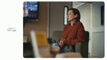Comcast Business TV Spot, 'Ready For the Day' Song by The Who - Thumbnail 4